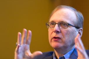 Paul Allen is the co-founder of Microsoft, but has gone on to invest in everything from real estate to energy to sports teams. Now he's setting down roots in Atherton.