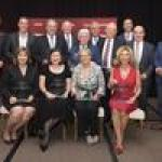 What you missed at SFBJ's 2018 Ultimate CEO Awards (Photos)