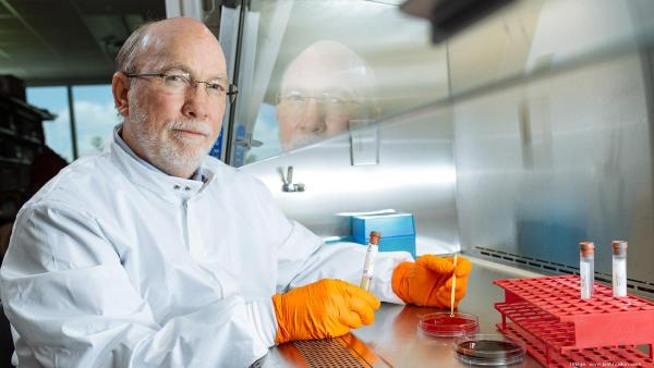 Texas Biomedical Research Institute makes deal with TheVax ...