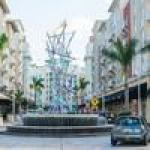 Downtown Dadeland sells for $78M