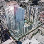 Stiles breaks ground on first major office project in downtown Fort Lauderdale in a decade