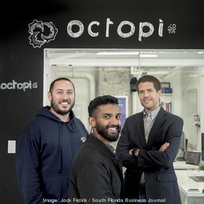 Logistics startups rise - South Florida Business Journal