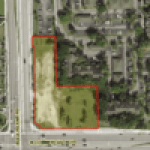 Self-storage facility proposed on city-owned land in Broward