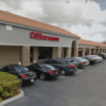 Broward retail center anchored by Winn Dixie, Office Depot sold for $45M