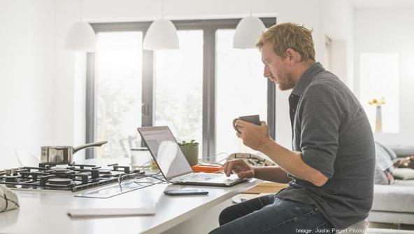 Telework options keep the work flowing despite snow flurries and flu -  Triangle Business Journal