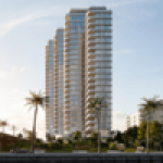 Waterfront condo in West Palm Beach launches sales starting at $1.5M