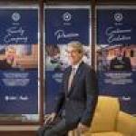 Executive Profile: MSC Cruises' Rick Sasso on managing a big enterprise