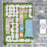 Trammell Crow proposes apartments in Broward business park