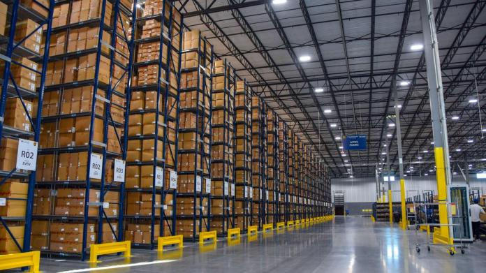 Sealy & Co. buys warehouse near northwest Houston from Broad Ocean ...