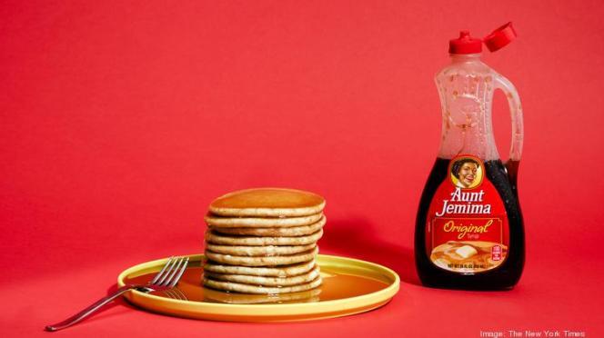 Quaker Oats to re-name Aunt Jemima pancake brand, change logo ...