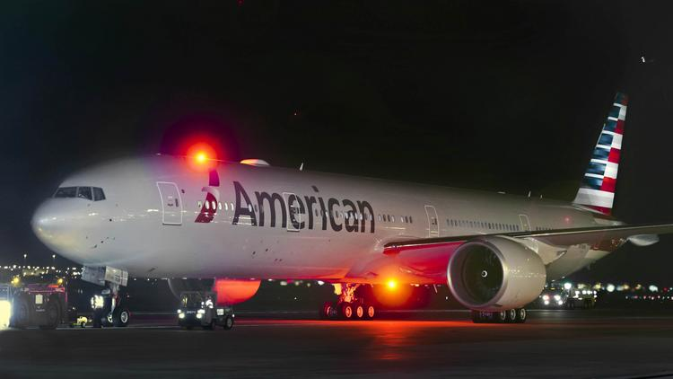 American Airlines offers charter flights to Cuba, and wants to offer commercial flights as well..