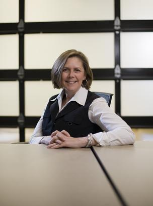 Beth Chase is CEO of C3 Consulting.