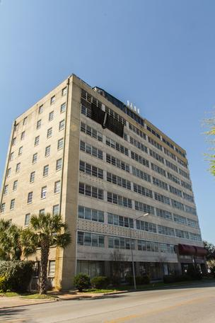 The building at 3400 Montrose has been sold twice since 2010 and, during that time, was purchased out of foreclosure. It has been vacant since 2011.
