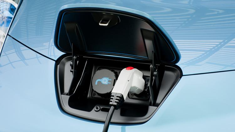 Among other things, the city wants to double the number of EV chargers available to the public.