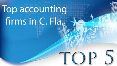 Tax Accounting Firms