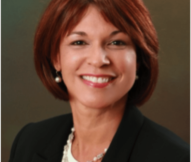 Annie Grogan President Of The Hispanic Institute For Life And Leadership The H I L L