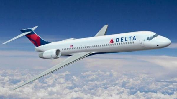 Delta Air Lines Ending Service To Taiwan Atlanta