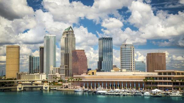 Ranking Tampa Bay's largest commercial real estate brokers ...