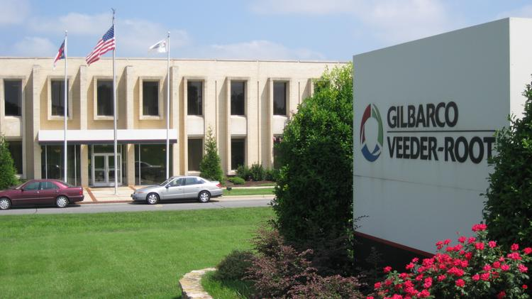 Gilbarco Veeder Root To Acquire Angi Energy Systems