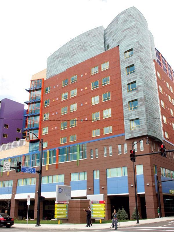 Children's to open West Mifflin Express Care clinic ...