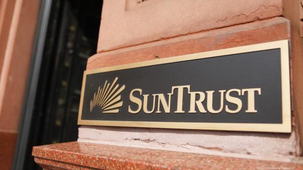 SunTrust among best in bank-reputation survey - Orlando ...