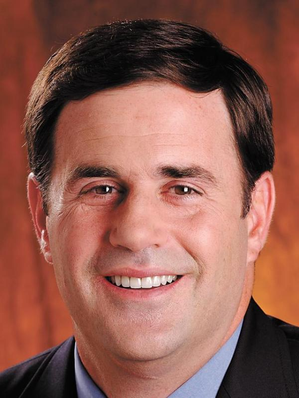 Ducey melts tourism, education budgets, proposes $100M in ...