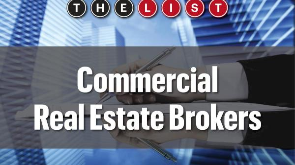 The List: Top Commercial Real Estate Brokers - South ...
