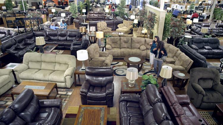 Havertys To Take Over 2 Carls Furniture Stores South