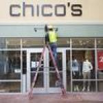 Chico's parent company plans to close 250 stores