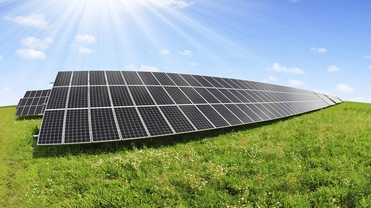 IGS Energy is going to develop its first solar farm in Ohio on a former landfill.