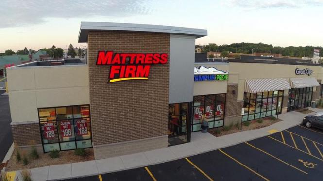 Mattress Firm Is One Of Two Companies Set To Anchor A New Warehouse And Distribution Center