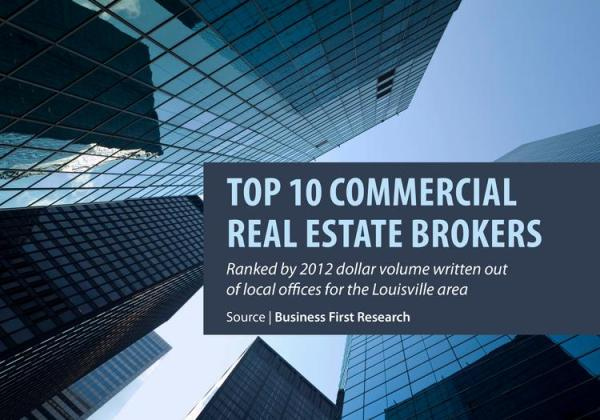 Another look at Louisville commercial real estate brokers ...