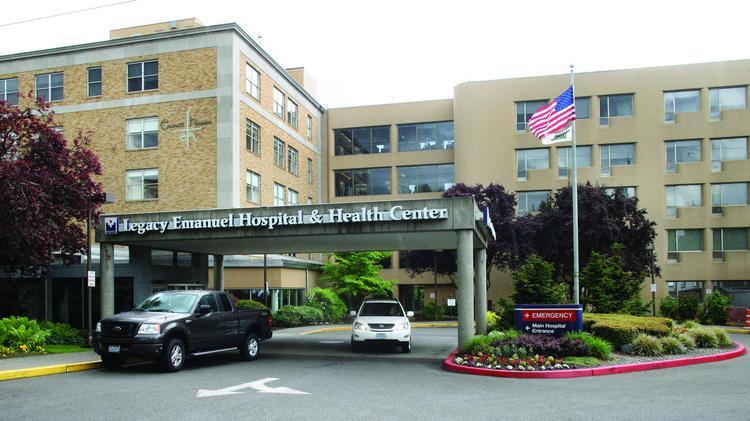 Letter Community Hospital Doctors