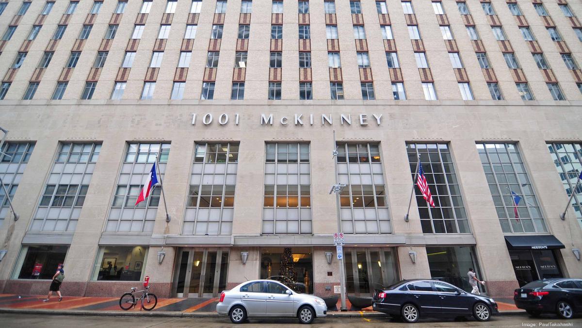 Mckinney 1001 Tx Houston