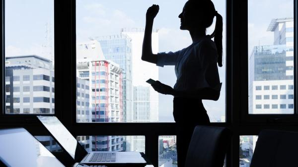 Silicon Valley Bank report says lack of women in tech ...