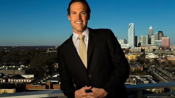 Charlotte Region Commercial Board of Realtors recognizes ...