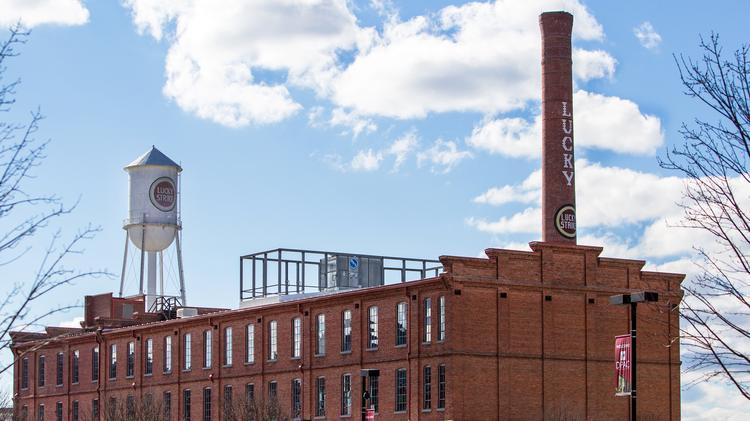 American Tobacco Campus, Durham, N.C.