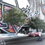 Wynwood's first parking garage takes shape