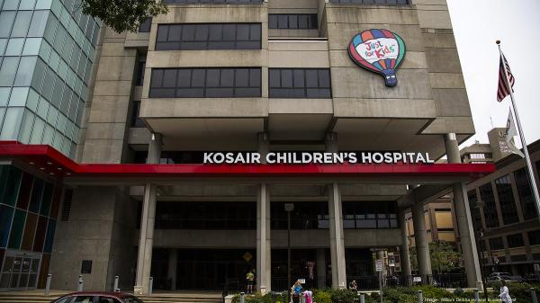 Kosair Charities Committee, Inc. and Norton Healthcare ...