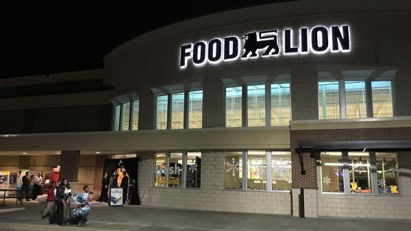 Food Lion, Instacart expand grocery home delivery to 42 ...