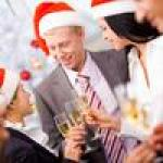 From the Editor-in-Chief: Surviving your office holiday party