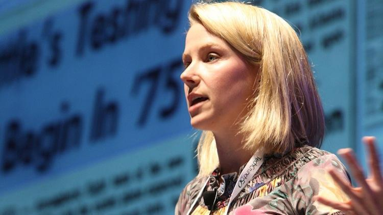 If successful in buying Yahoo, Verizon reportedly plans to oust CEO Marissa Mayer and put AOL CEO Tim Armstrong in charge.