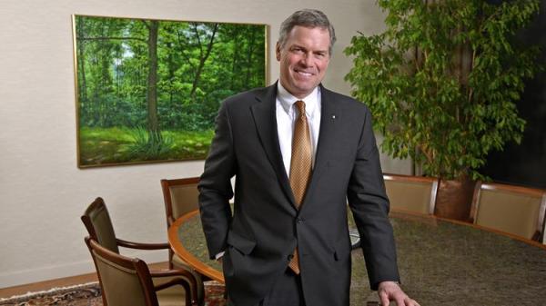 First Tennessee execs talk Capital Bank deal, talent ...