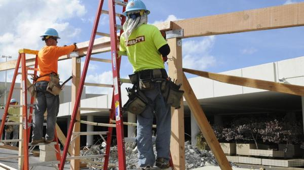 Hawaii's construction job growth begins to slow down ...