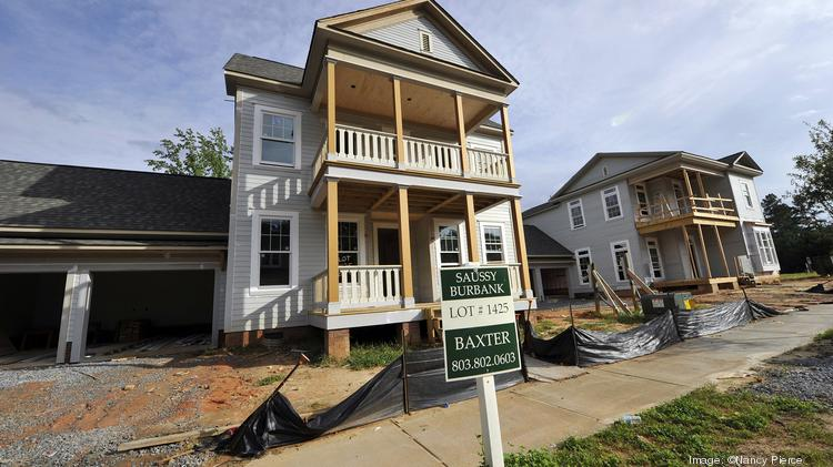 Auction.com listed Charlotte among its top 10 hottest single-family housing markets this fall.