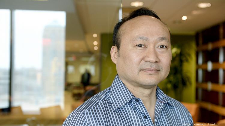 Minh Le CEO & President 22CapitalPartners Chantilly, VA