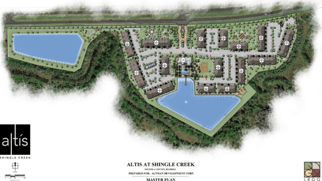 Altis At Shingle Creek Westmore Apartments Ahead For C Fla