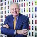 AutoNation CEO: 'Economy is much more competitive' due to tax reform