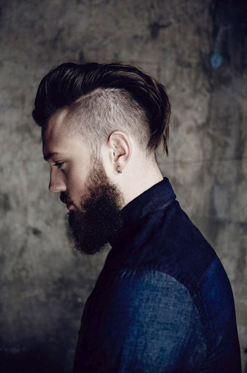 Mens Undercut Hairstyles 43