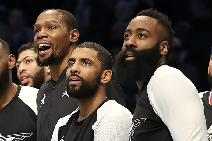 Will the Nets' James Harden-Durant-Kyrie Irving Experiment Actually Work? |  Bleacher Report | Latest News, Videos and Highlights